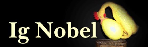 Scienza, i Nobel premiano le ricerche più strampalate ad…Harvard