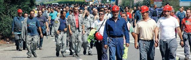 Sequestro siderurgico Ilva, Taranto tra disastro ambientale e sociale