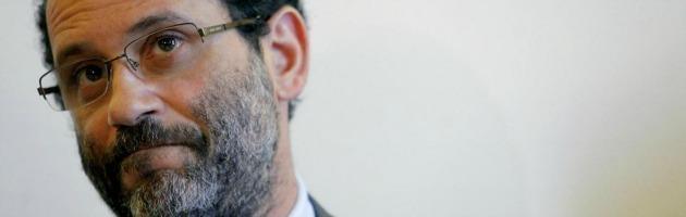 """Trattativa, Ingroia: """"Grazie per le 100mila firme del Fatto Quotidiano"""""""