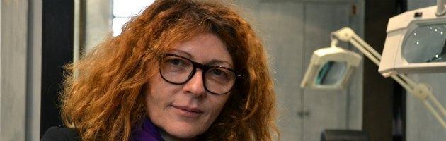 """A Parigi il """"parrucchiere sociale"""" di Lucia Iraci: """"La bellezza è un diritto di tutti"""""""