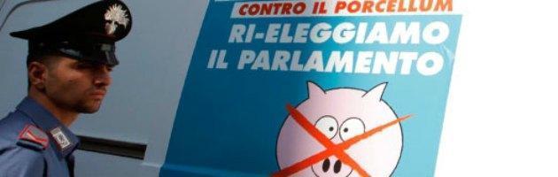 Riforma della legge elettorale, Pdl e Pd guardano alla Francia. M5S permettendo