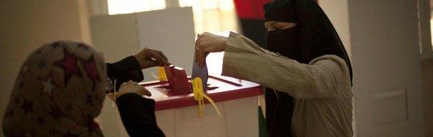 Libia, risultati elezioni a rilento. L'ex premier Jibril verso la vittoria