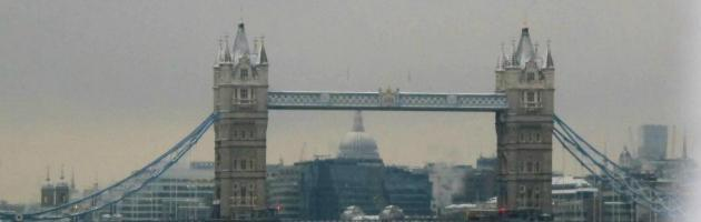 """Sunday Times: """"Il sindaco di Londra trucca dati su smog per evitare multe Ue"""""""
