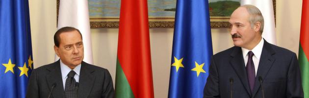 Londra 2012, ingresso negato per il presidente bielorusso Lukashenko