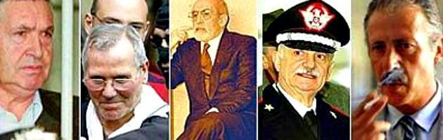 Trattativa, l'uomo d'onore in toga e il mistero delle registrazioni di Di Maggio