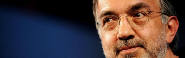 """Crisi Fiat, Marchionne cambia idea sugli aiuti di Stato: """"Guardate il Brasile"""""""