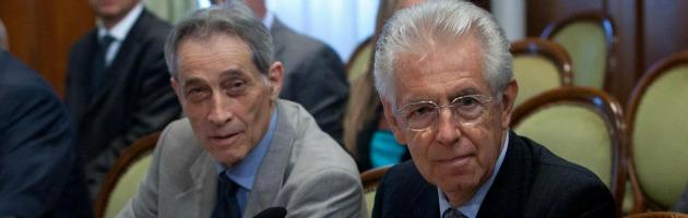 Spending review, dopo le polemiche si dimette Bondi: sostituito da Canzio