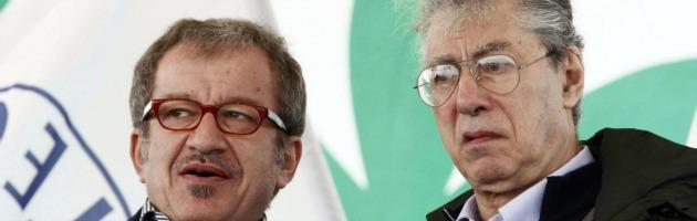 Lega Nord, cambia il simbolo: 'Bossi' è sostituito da 'Padania'