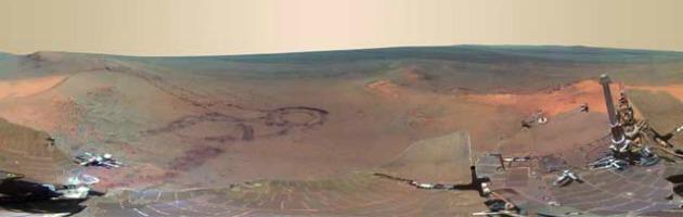 """Spazio, l'Esa su Marte anche senza la Nasa Dordain: """"Missione unica"""""""