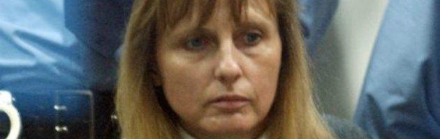 Pedofilia, torna libera Michelle Martin moglie del mostro di Marcinelle
