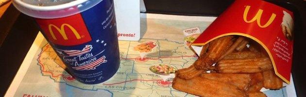Milano, da McDonald's sciopero del panino per il licenziamento di 157 lavoratori
