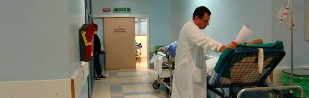 Torino, in coma per errore medico. Asl risarcisce 1.8 milioni di euro
