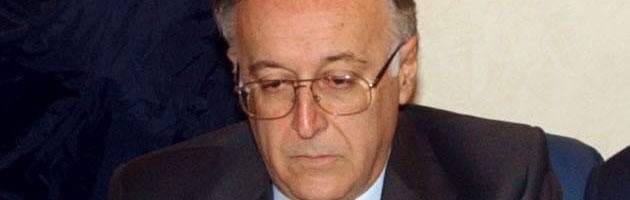 """Sentenza Consulta, procuratore Messineo: """"Distruggeremo le intercettazioni"""""""
