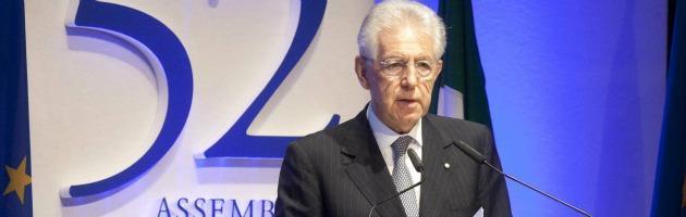"""Monti: """"Berlusconi umiliato al G20 di Cannes per colpire sovranità dell'Italia"""""""