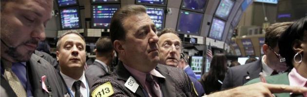 Moody's e il declassamento 'preventivo' del debito italiano in vista del 2013