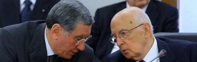 Trattativa, Scalfari attacca i pm di Palermo e chiede provvedimenti disciplinari