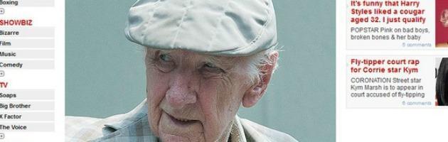 Shoah, trovato a Budapest il criminale di guerra nazista più ricercato