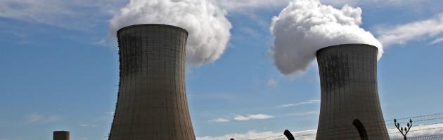 Francia, scorie radioattive nei depositi e nell'oceano per milioni di metri cubi