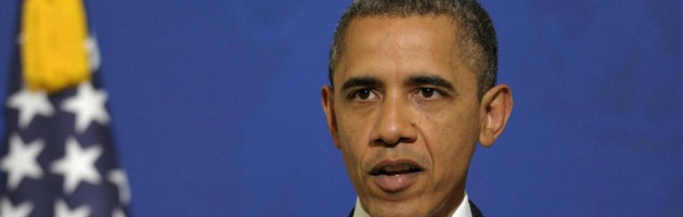 """Crisi, Obama: """"Ue, ora azioni decisive. Avremo venti contrari ancora per mesi"""""""