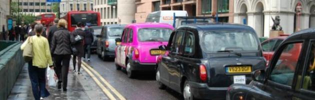 Londra 2012, al via le corsie preferenziali 'olimpiche'. Ed è subito caos totale