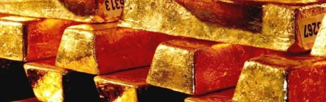 La crisi continua, privati e banche vanno sul sicuro: è di nuovo corsa all'oro