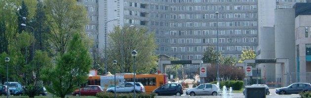 Milano, appalti e consulenze ma posti letto dimezzati all'ospedale San Carlo