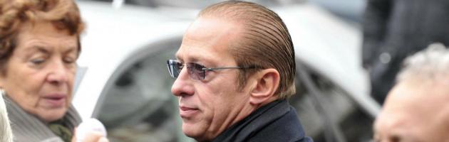"""'Ndrangheta, il boss ligure cita Paolo Berlusconi: """"Ho pranzato con lui"""""""