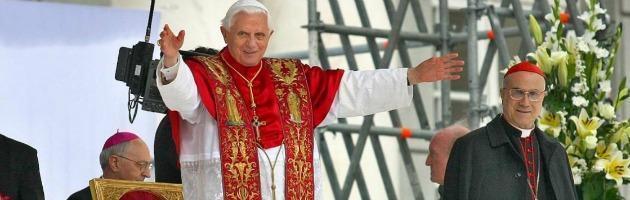 Dimissioni Papa, Ratzinger pronto a motu proprio per 'regolare' il conclave