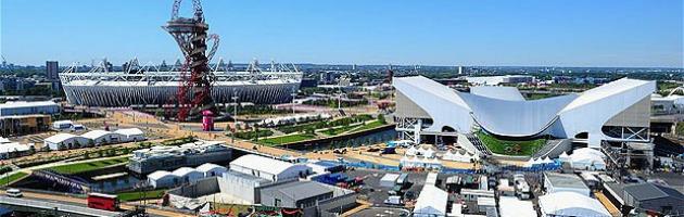 Dopo Londra 2012 il villaggio olimpico lascerà spazio alla speculazione edilizia