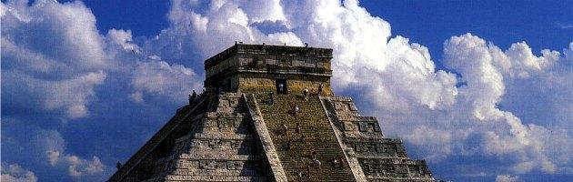 Profezia Maya, ecco perché il mondo non finirà il 21 dicembre 2012