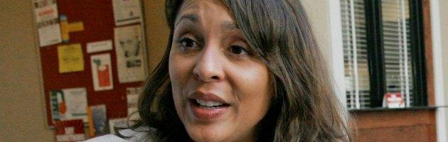 """Donna, 46 anni, afroamericana: ecco la nuova """"Poetessa Laureata"""""""