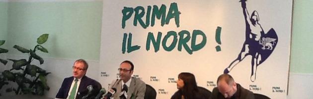 Lega Nord, Maroni annuncia i tre vicesegretari e riorganizza il partito