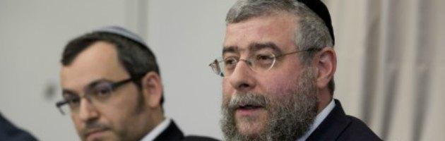 """Rabbino: """"Sentenza su circoncisione come Olocausto"""". Polemica in Germania"""