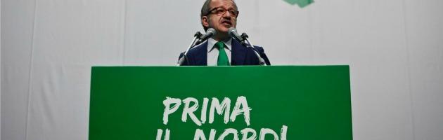 Lega, il candidato 2.0 di Maroni? E' il sindaco di Verona Flavio Tosi