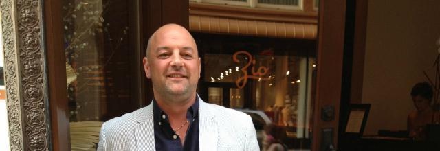 Ristoranti italiani a New York: agli yankee non date spaghetti e ketchup