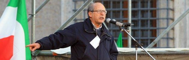 """Trattativa, la sfida di Salvatore Borsellino: """"Napolitano deve parlare"""""""