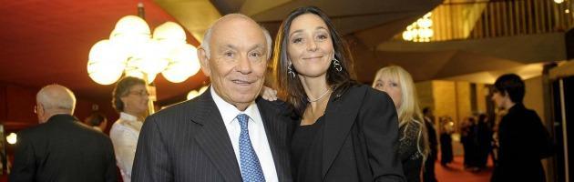 Salvatore e Jonella Ligresti