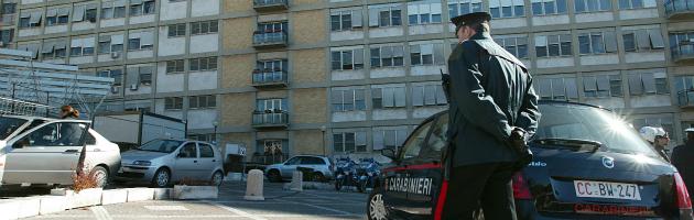 Latte al posto della soluzione fisiologica: neonato muore al San Giovanni di Roma