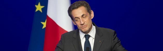 Sarkozy si lancia nella finanza: un fondo da un miliardo da collocare a Londra