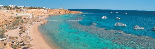 Last minute agosto 2012, Mar Rosso a 500 euro. E a settembre si vola con 12 euro