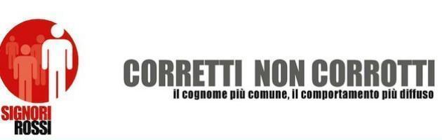 "Torino, i ""signori Rossi"" anticorruzione in piazza per sentenza su tangenti Amiat"