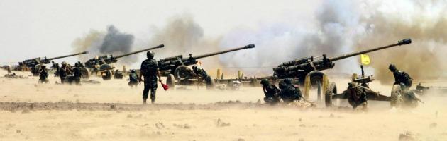 "Siria, stampa Usa: ""Se raid a Damasco, l'Iran attaccherebbe ambasciate in Iraq"""