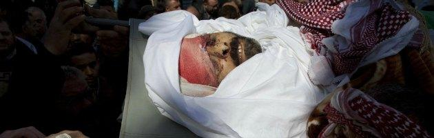 Siria, notte di combattimento a Damasco. Ieri duecento morti
