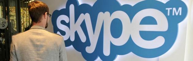 """Skype, proteste degli utenti sul forum: """"Messaggi inviati ai contatti sbagliati"""""""