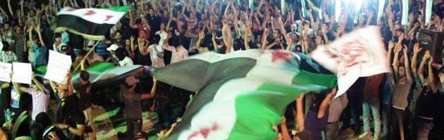 Siria, fallisce missione diplomatica del Consiglio nazionale a Mosca