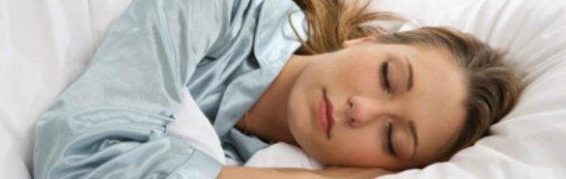 Dormire elisir per il cervello: rigenera cellule che lo proteggono