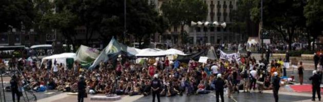 Eurogruppo, sì agli aiuti alle banche spagnole