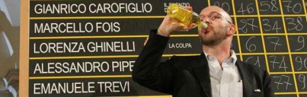"""Premio Strega, Piperno vince con """"Inseparabili. Il fuoco amico dei ricordi"""""""