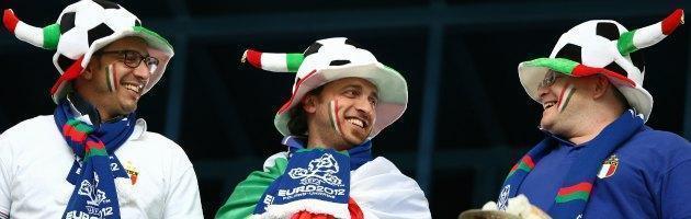 """Euro 2012, gran finale: l'Italia """"juventina"""" di Prandelli contro i dominatori spagnoli"""