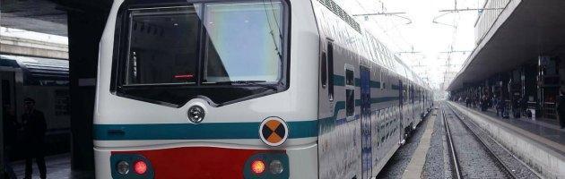 """Treni, le dieci linee peggiori d'Italia. Legambiente: """"Emergenza nazionale"""""""